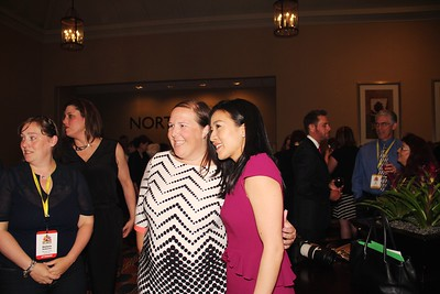 2015 ISI Conference - Awards Dinner 32