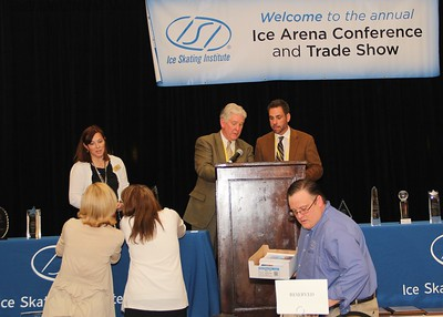 2015 ISI Conference - Awards Dinner 4