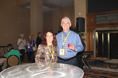 2015 ISI Conference - Awards Dinner 19