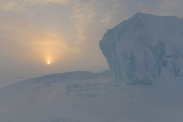 2015 ITK Arctic Program