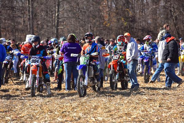 2015 IXCR Rock Run Adult Bike