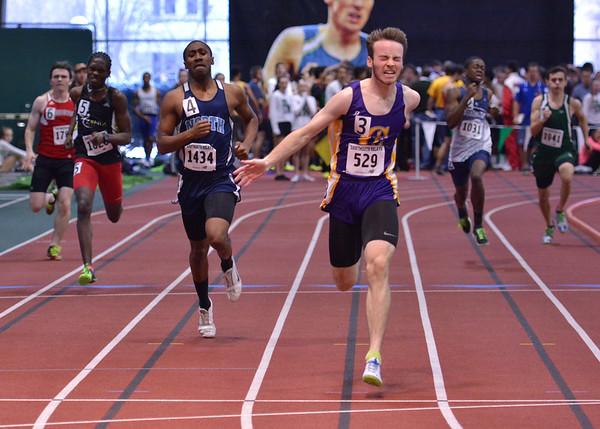 2015 Indoor Track