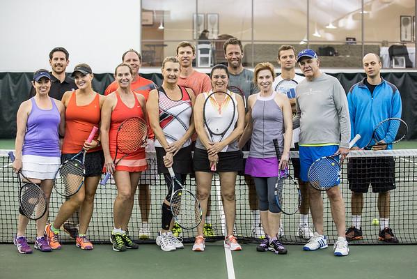 2015 Irving Tennis Classic