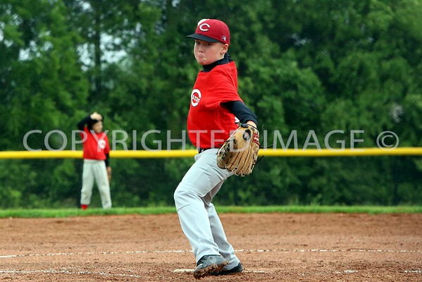 20150607 Reds vs Mets