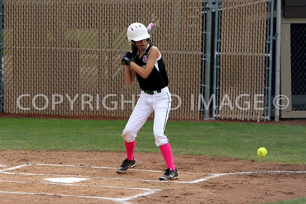 20150727 11-12 Softball All Stars vs Kentucky