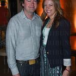 JK McKnight and Holly Weyler.