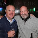 Dave Walters and Dave Gambol.