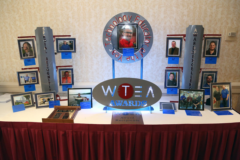 ITEEA & WTEA Joint Spring Convention 2015 (Wisconsin Sectionals - March 25, 2015)