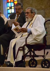 Br. Frank and Fr. Steve