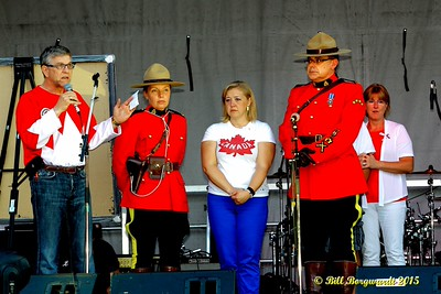 Mayor Nolan Crouse - St Albert Canada Day 376