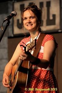 Chloe Albert - The Carolines - Vilna Cowboy Fest 2015 394