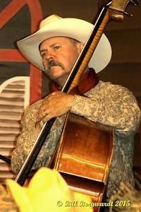 John Cunningham - Vilna Cowboy Fest 2015 540
