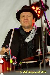 Drummer - Codie Prevost - Carlton Trail 2015 0295