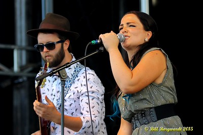 Mitch Smith & Kasha Anne - The Orchard - BVJ 2015 0199