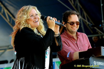 Stacie Roper & Rob Shapiro - Hey Romeo - BVJ 2015 0924