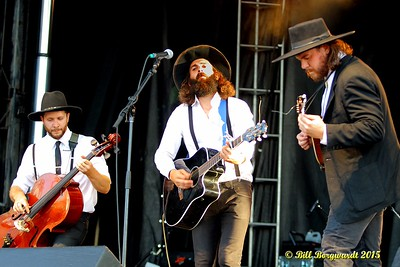 The Dead South - BVJ 2015 0359