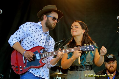 Mitch Smith & Kasha Anne - The Orchard - BVJ 2015 0272