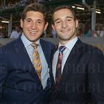 Ben and Justin Zayat.