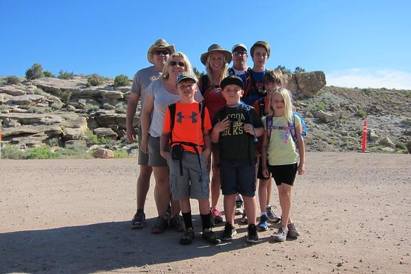 2015 June Moab Trip