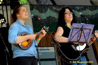 Carla Gear & Daylin Arial - Country At The Creek 2015 0671