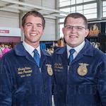 Wesley Estes and James Kash.