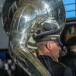 113th Army Band.