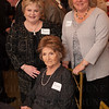 Mary Blanton, Jean Calloway and Beth Atkins.