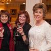 Christine Naseman, Paula Burke and Susie Martin.