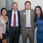 Alejandra Marin, Franklin C., Andrew Settle and Xana Vinnikov.