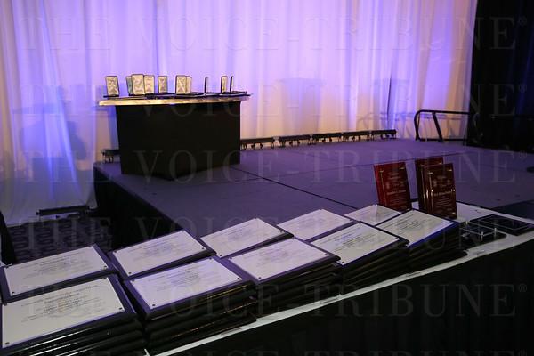2015 LMPD Awards Celebration