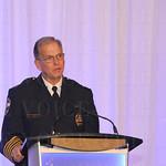Chief of Police Steve Conrad.