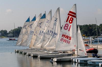 LTs Sailors - LTYC Dock