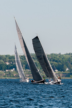 LTYC - Racing on Little Traverse Bay - Harbor Springs, MI