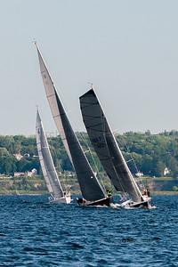 LTYC - Racing on Little Traverse Bay - Harbor Springs, MI