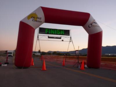 2015 Layton Marathon