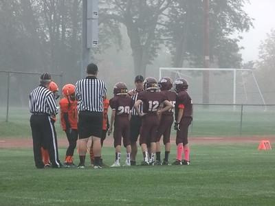 Little Dudes vs Newport 9/26/15