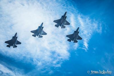 F-35's Luke AFB-3894