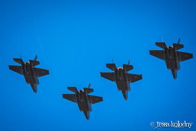 F-35's Luke AFB-3897