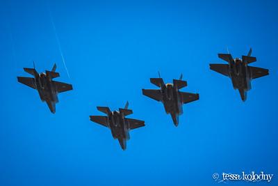 F-35's Luke AFB-3898