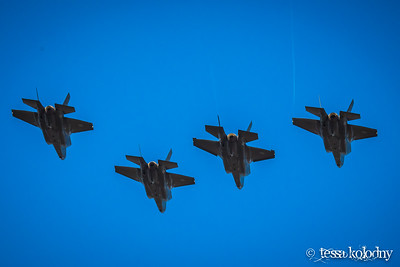 F-35's Luke AFB-3901