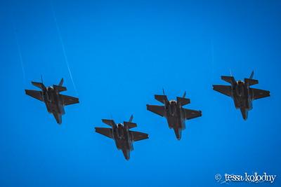 F-35's Luke AFB-3899