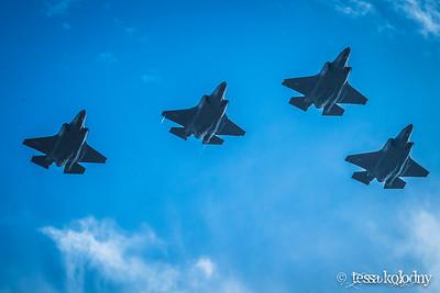 F-35's Luke AFB-3890