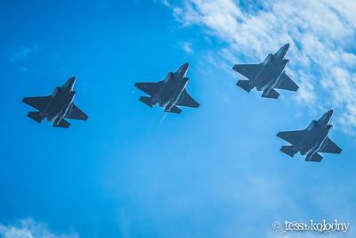 F-35's Luke AFB-3891