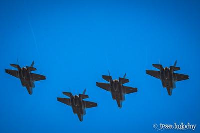F-35's Luke AFB-3900