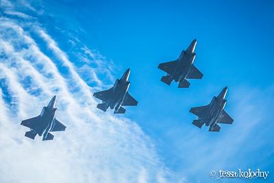 F-35's Luke AFB-3895
