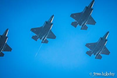 F-35's Luke AFB-3896