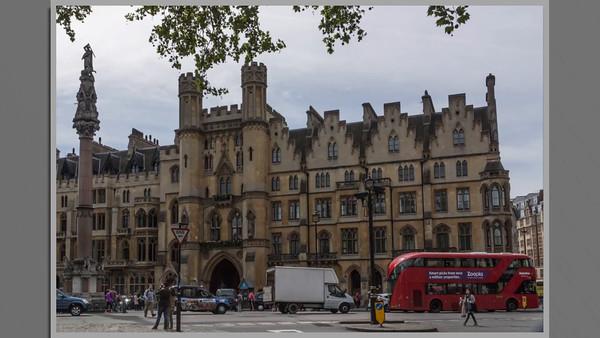 2015 London & Hotel Endsleigh