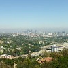 Hollywood from Getty Center