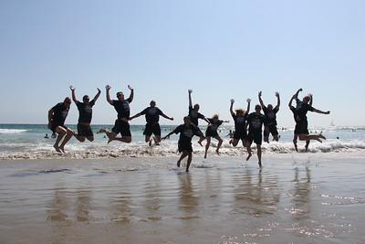 2015-07-23 Route 2  VENICE BEACH