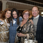 Cheri Collis White, Laura Melillo Barnum, Jane Hopson and Ron Wolz.